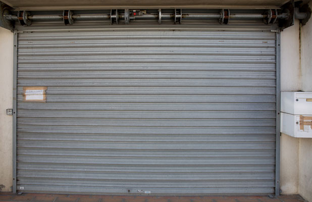 Commercial Automatic gate repair & install