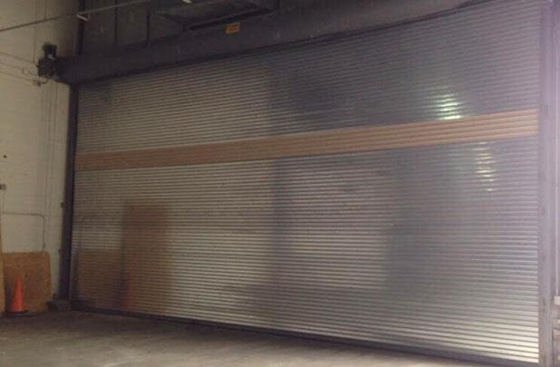Roll Up Door installer Palm Beach County