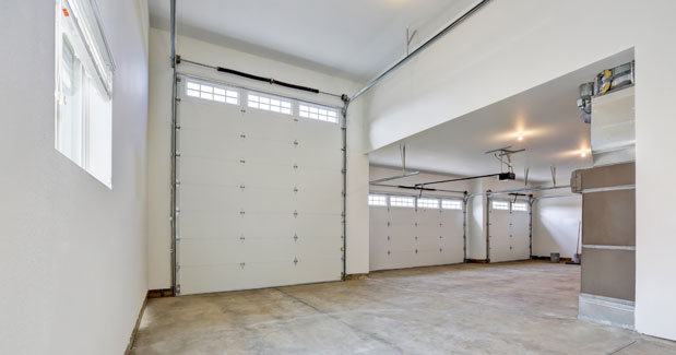 Commercial Overhead door supplier