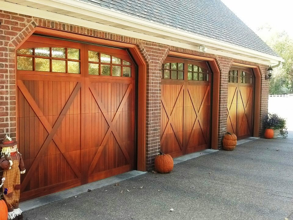 DIY Garage Doors New York
