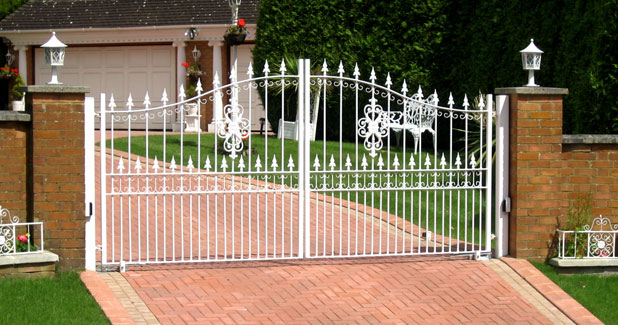Automatic gate repair New York