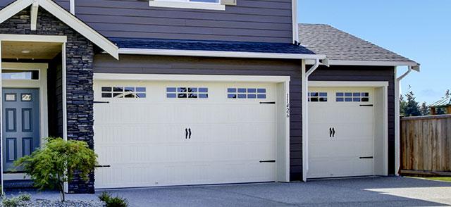 Garage Doors Repairs Redland