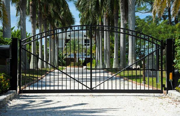 Automatic gate repair Prince William County VA