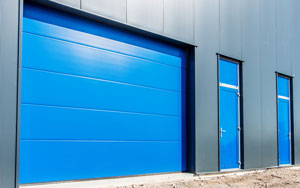 Overhead Door Repairs in Washington, DC